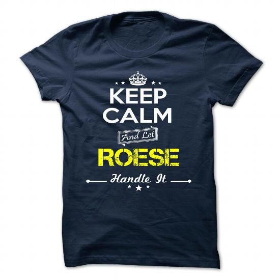 ROESE