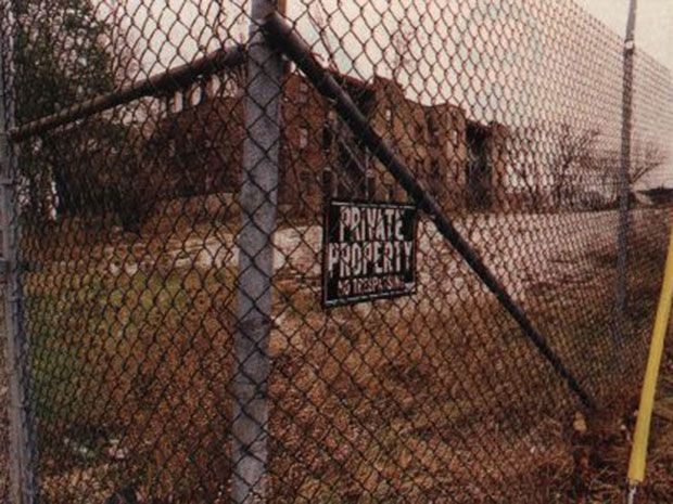 Jeffrey Dahmer S Apartment 924 North 25th St Apt 213 Milwaukee Wi