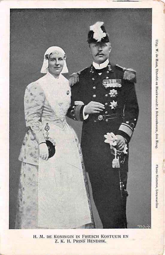 Duke Henry of Mecklenburg-Schwerin