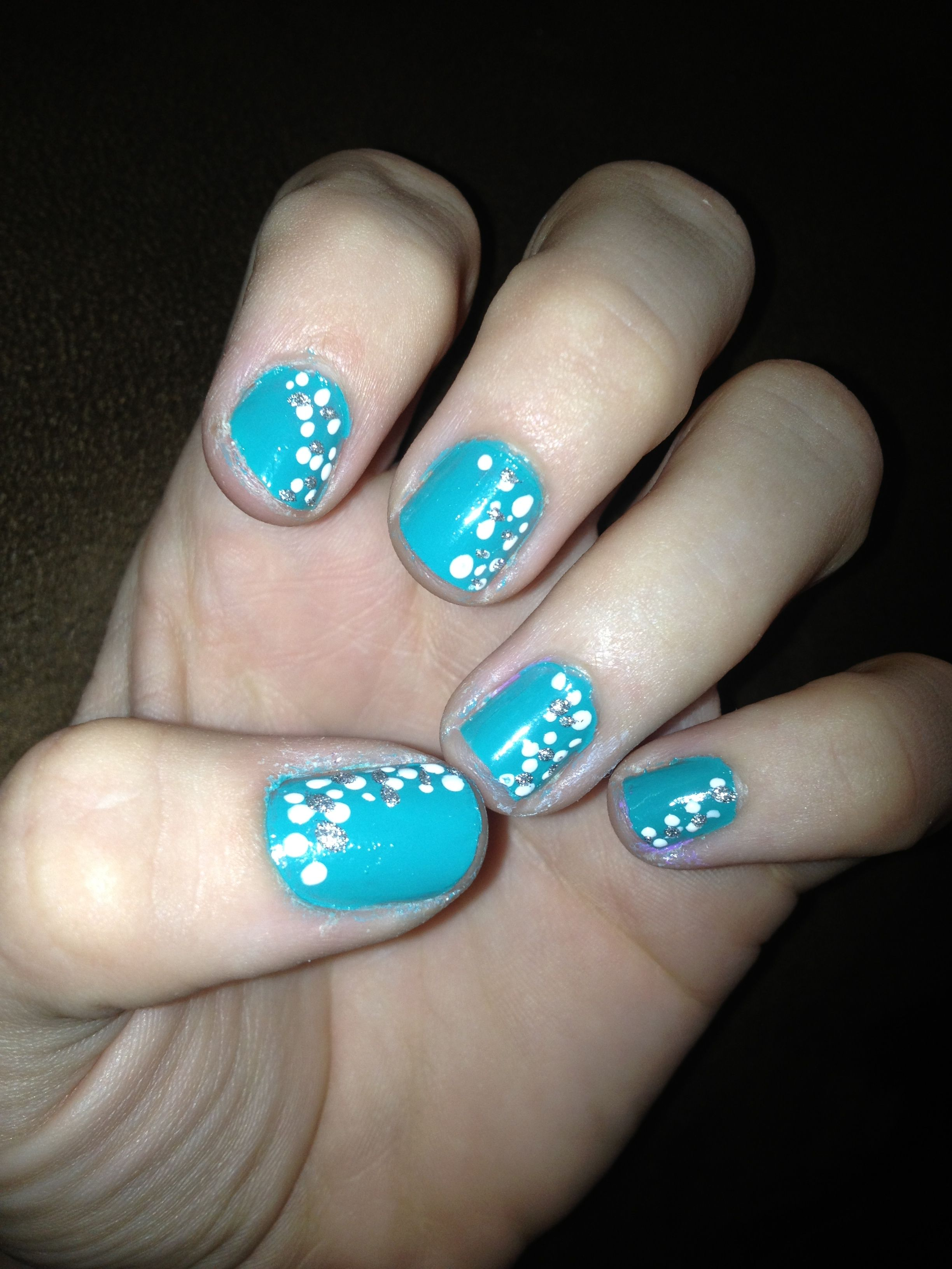 Pretty and easy to do yourself nails my style pinterest pretty and easy to do yourself nails solutioingenieria Choice Image