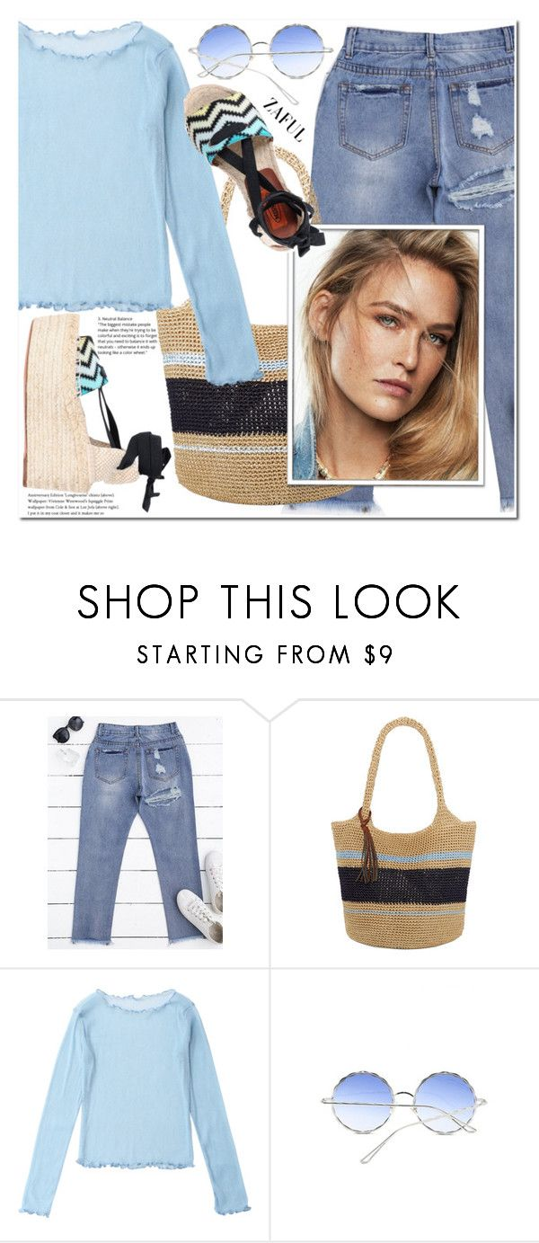 Summer Internship Style: 8 Looks From Polyvore That Make TheGrade recommend