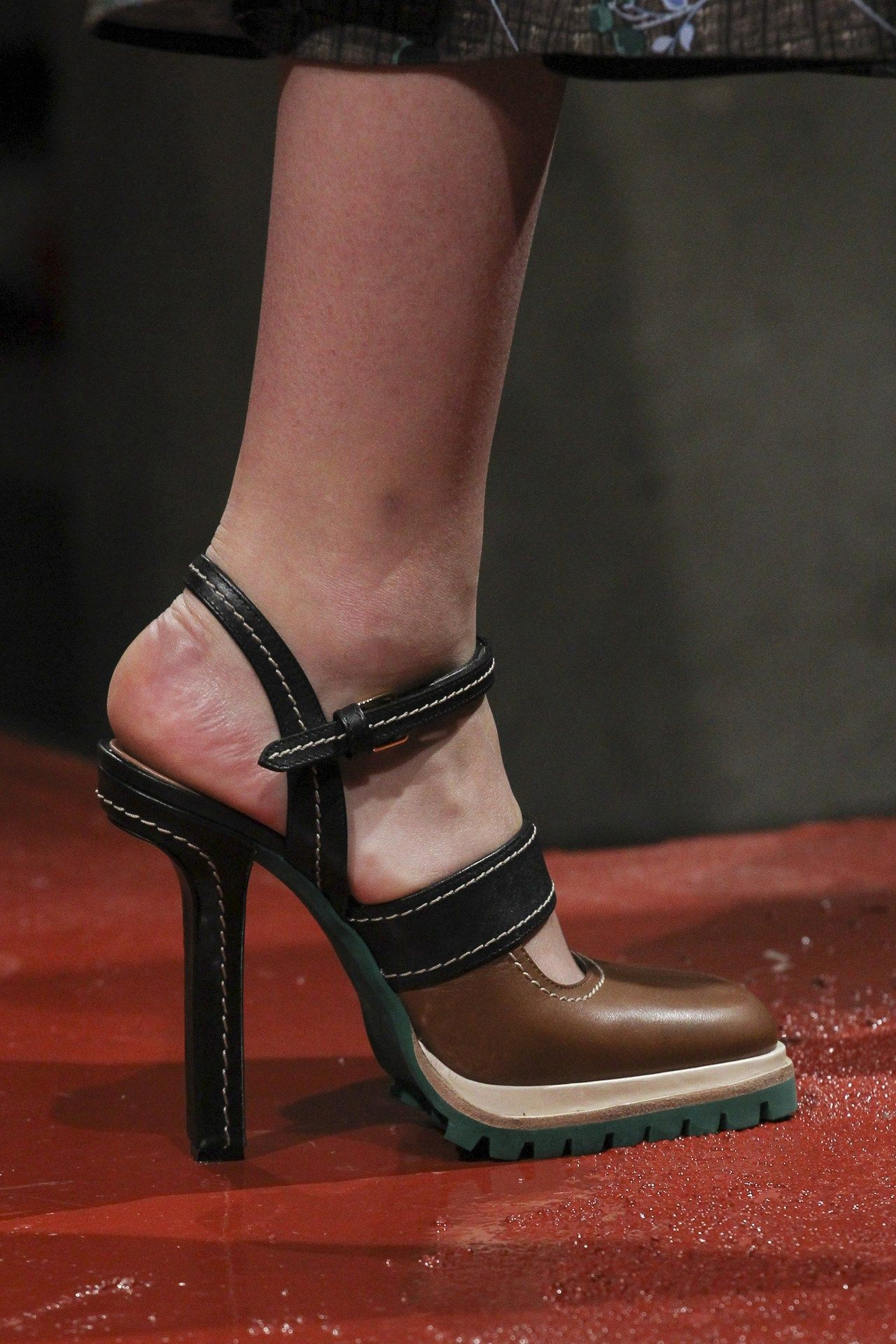 See the Marni autumn/winter 2015 collection
