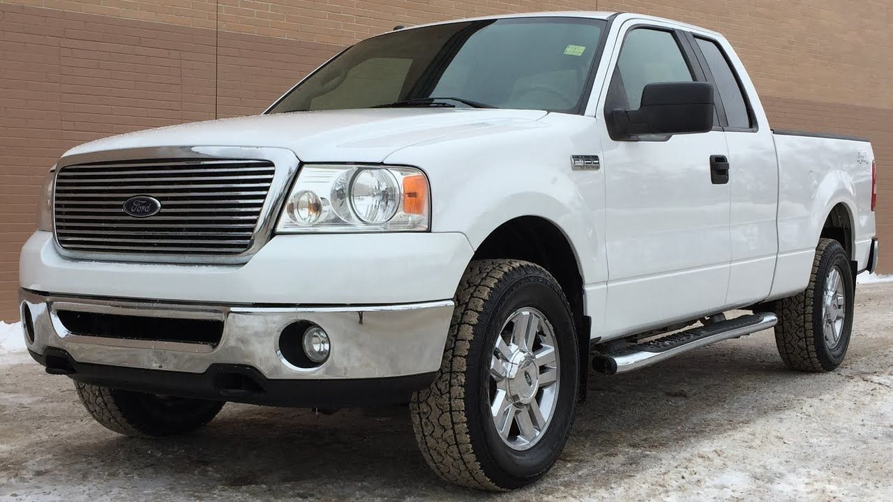 12 Insanely Beautiful 2008 Ford F150 Wheels Ford f150