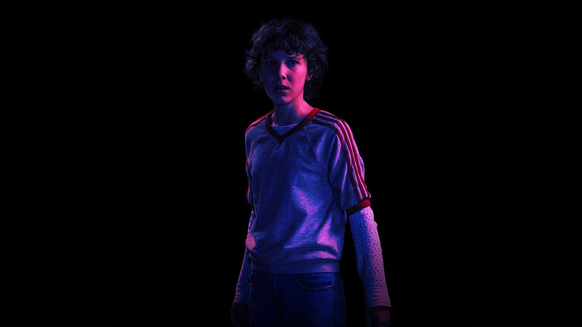 1920x1080 Eleven Stranger Things Images Free Download En