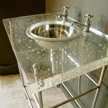 epoxy sink | countertops | Resin furniture, Resin