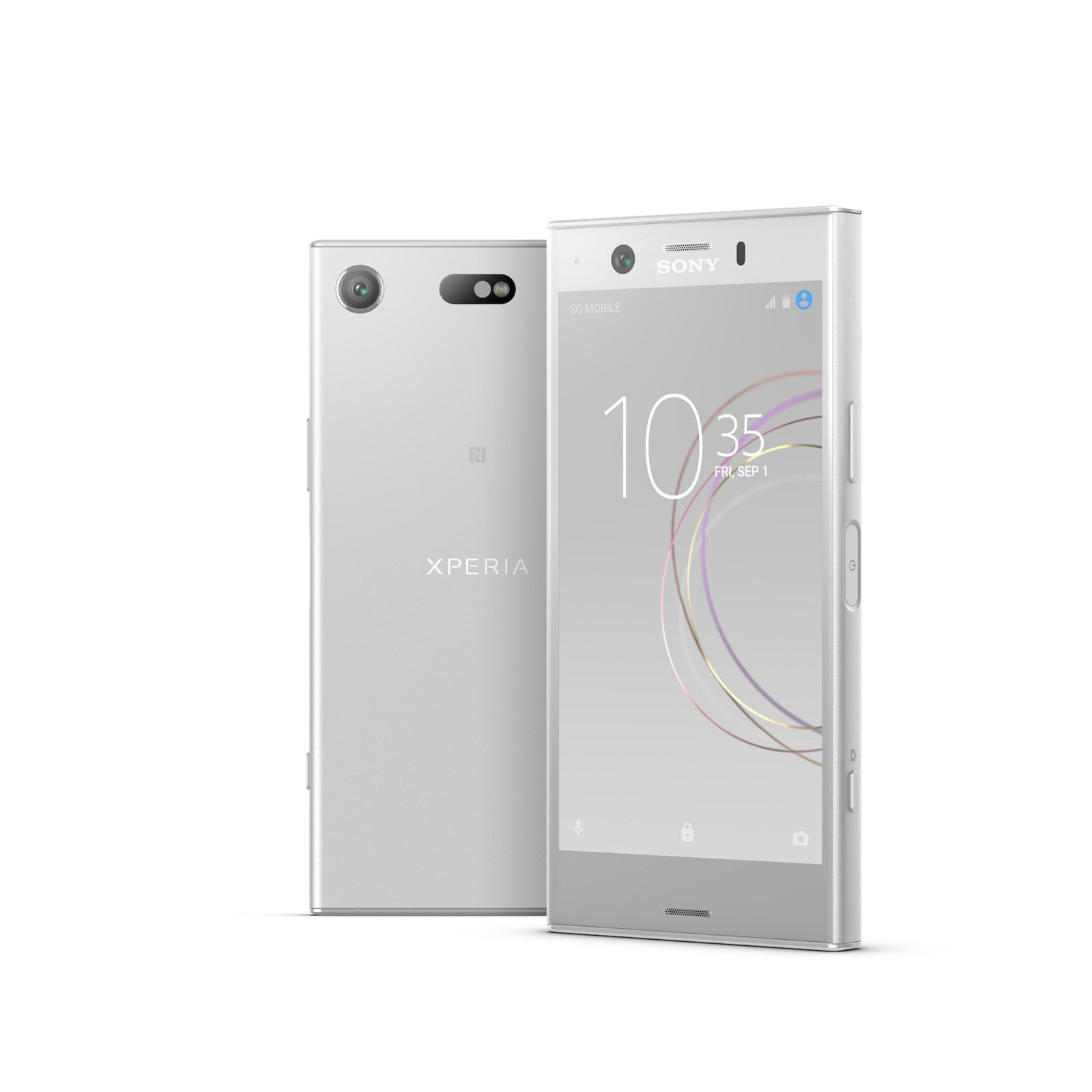 Sony Xperia XZ1 and XZ1 Compact 47 1 A 12 34 update rolling