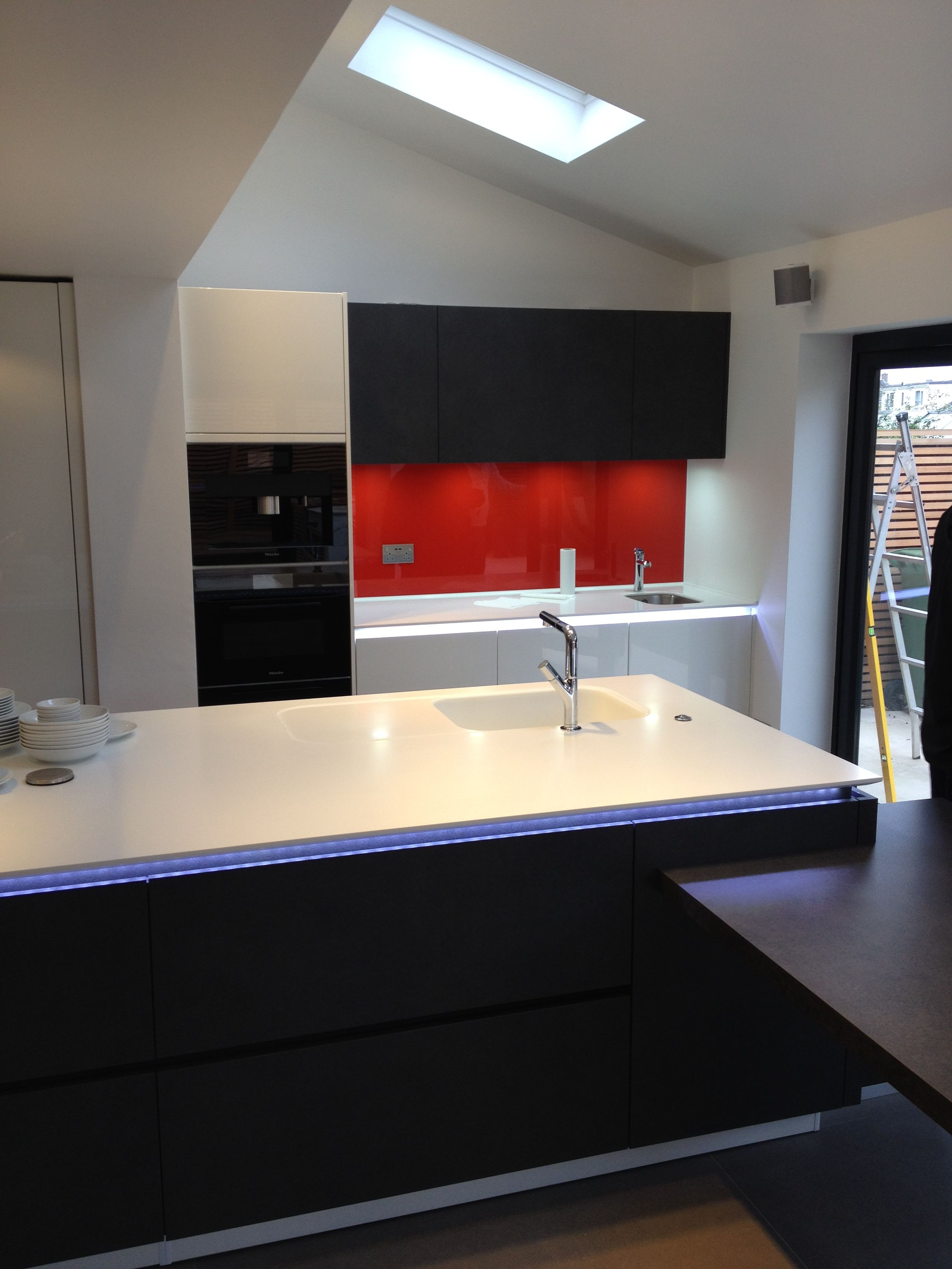 The ALNO Store Bristol Kitchens   The ALNO Store Bristol Fitted Kitchens    Kitchen Showroom