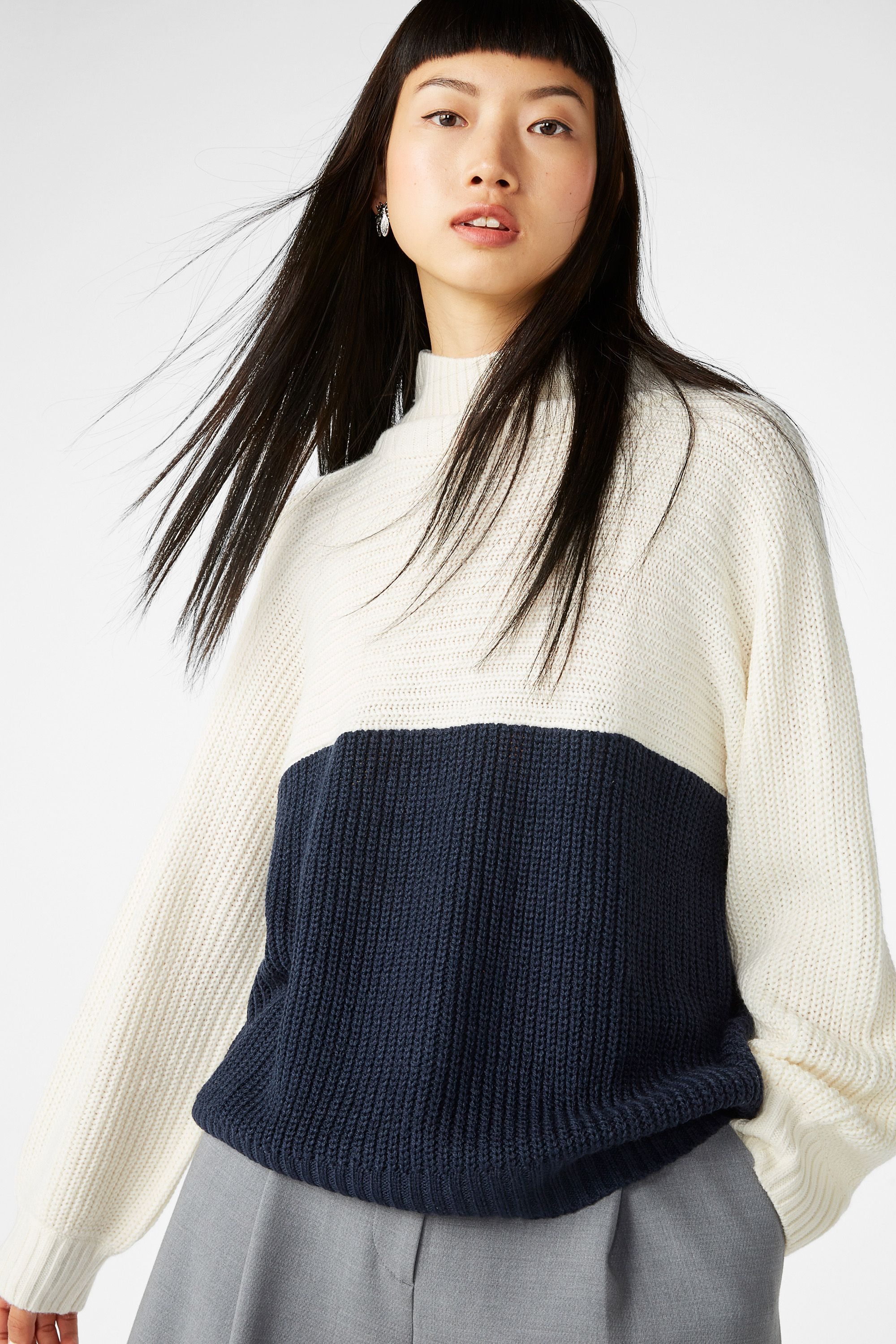 Smile Sweater | Fashion, Sweaters, Knitted sweaters