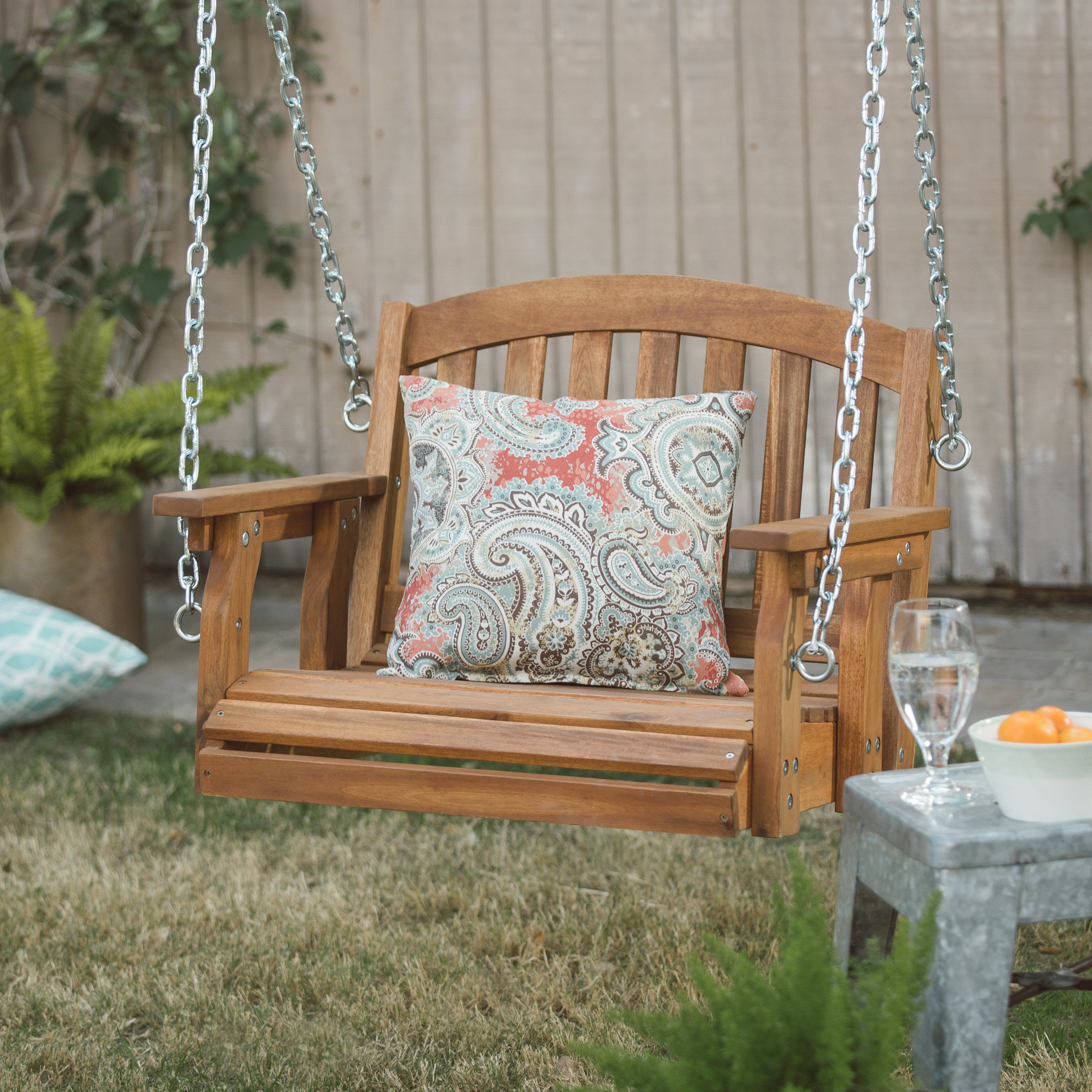 Marrakech Swing Chair Unique Balcony Swing Chair Decorating Ideas
