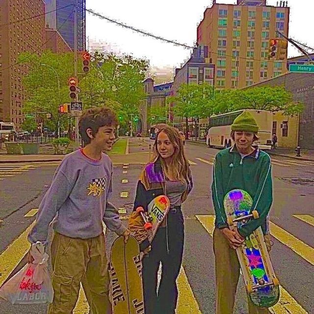 Skaters Wanted