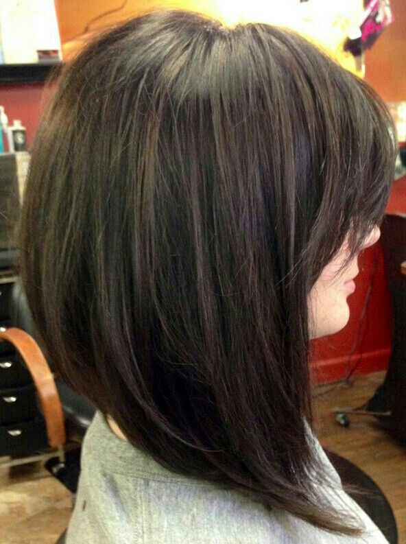 Lots of volume | Bob styles | Pinterest | Hair style, Hair cuts and Bobs