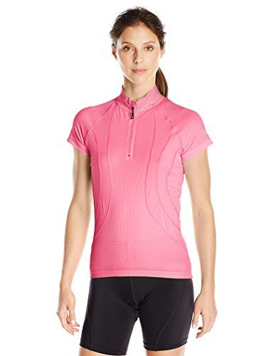 Women's Cycling Jerseys - Canari Womens Optic Nova Jersey >>> Check out this great product.