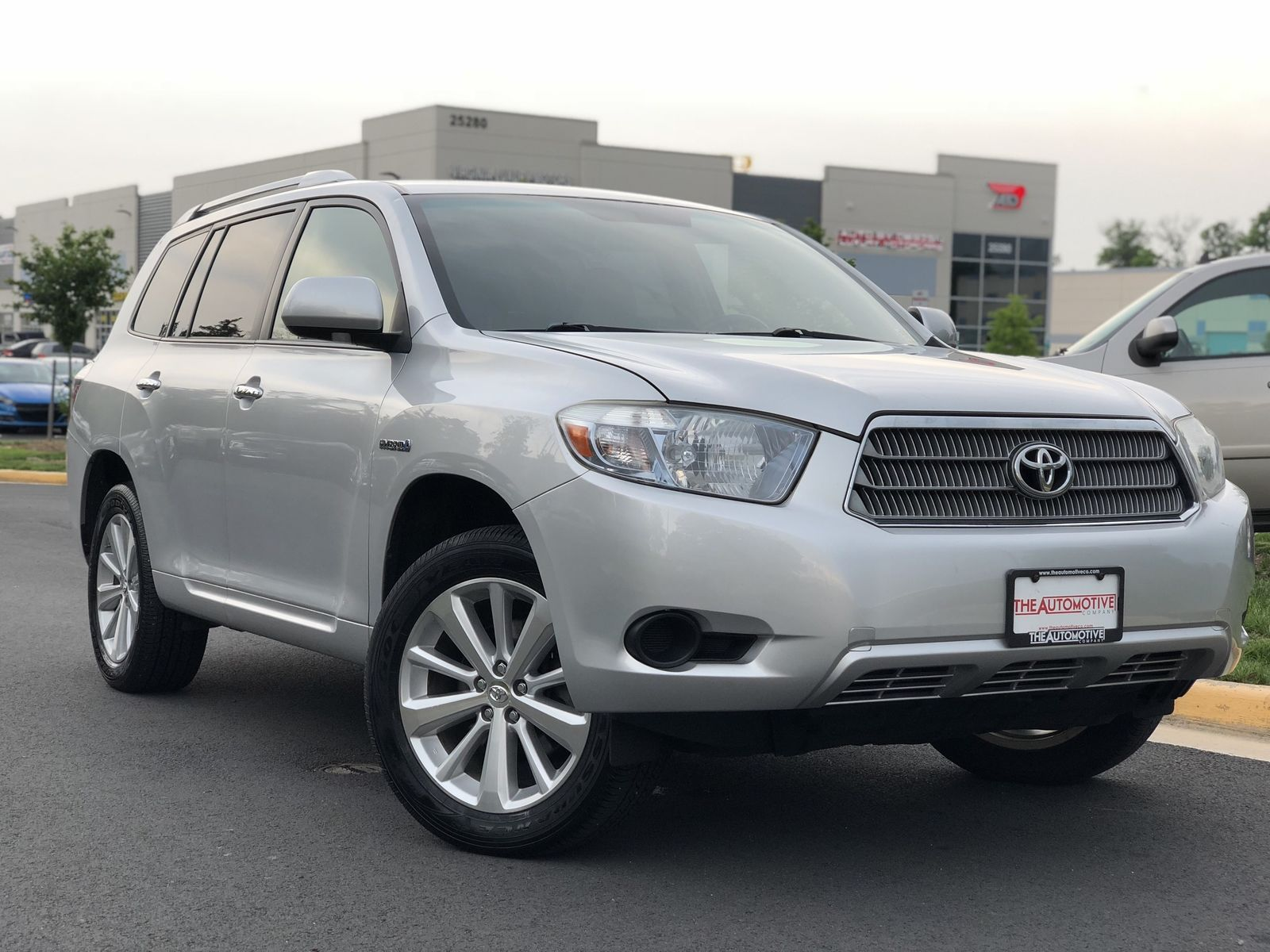 Cool Awesome Highlander 2008 Toyota Highlander Hybrid 4x4 1 Owner Leather Seats 6 Month Warranty Toyota Highlander Hybrid Toyota Highlander Leather Seat