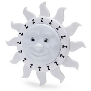 Programmable Nightlight For Kids Who