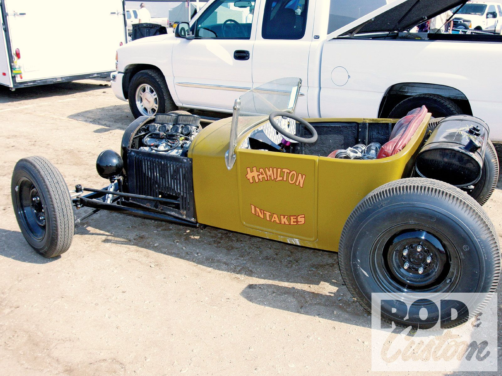 Old Hot Rods | Hot Rod Reunion Vintage Race Cars Motorcycle Engine ...