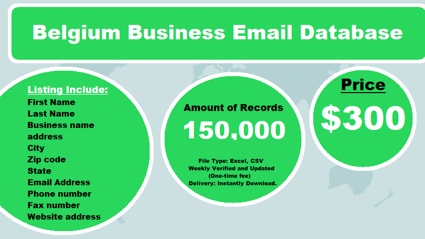 Canada Email Database | email list | Email marketing lists, Business