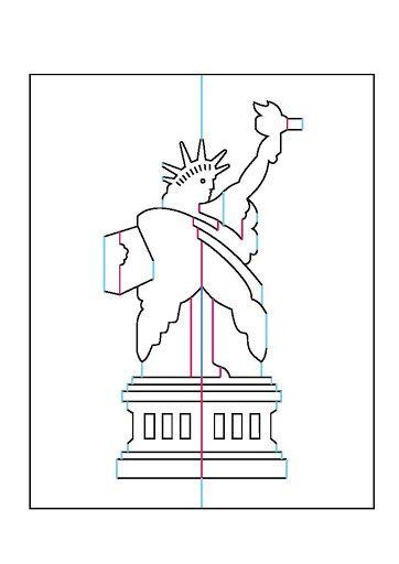 Nữ Hoang Tự Do Paper Pop Pop Up Cards Kirigami Templates