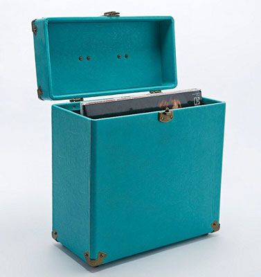 Crosley 12 Inch Record Carrier Cases At Urban Outfitters Vinyl Record Case Record Storage Cleaning Wipes