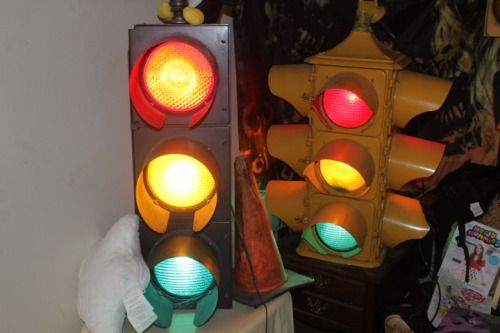 Trafficlightpixels Traffic Light Traffic Signal Lights