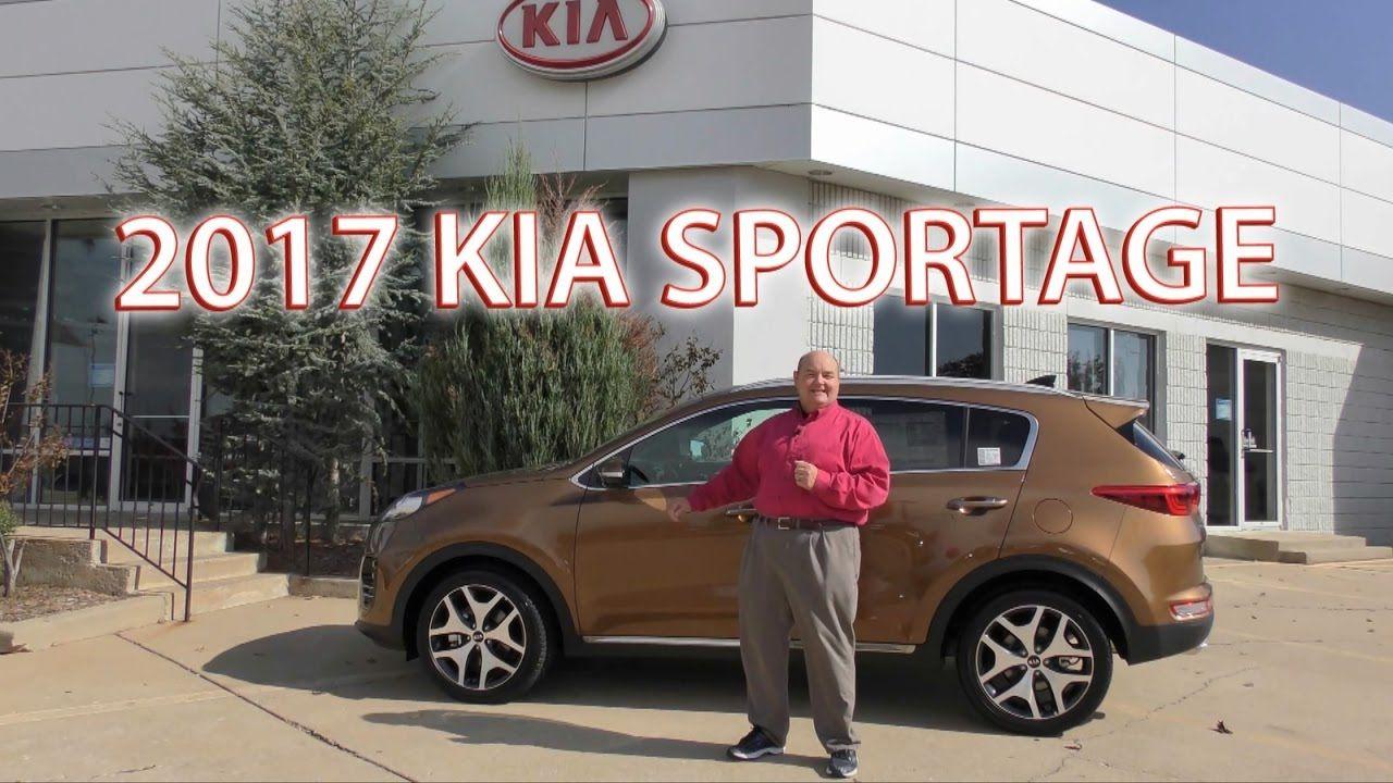 2017 Kia Sportage Kia sportage, Kia sorento, Kia optima