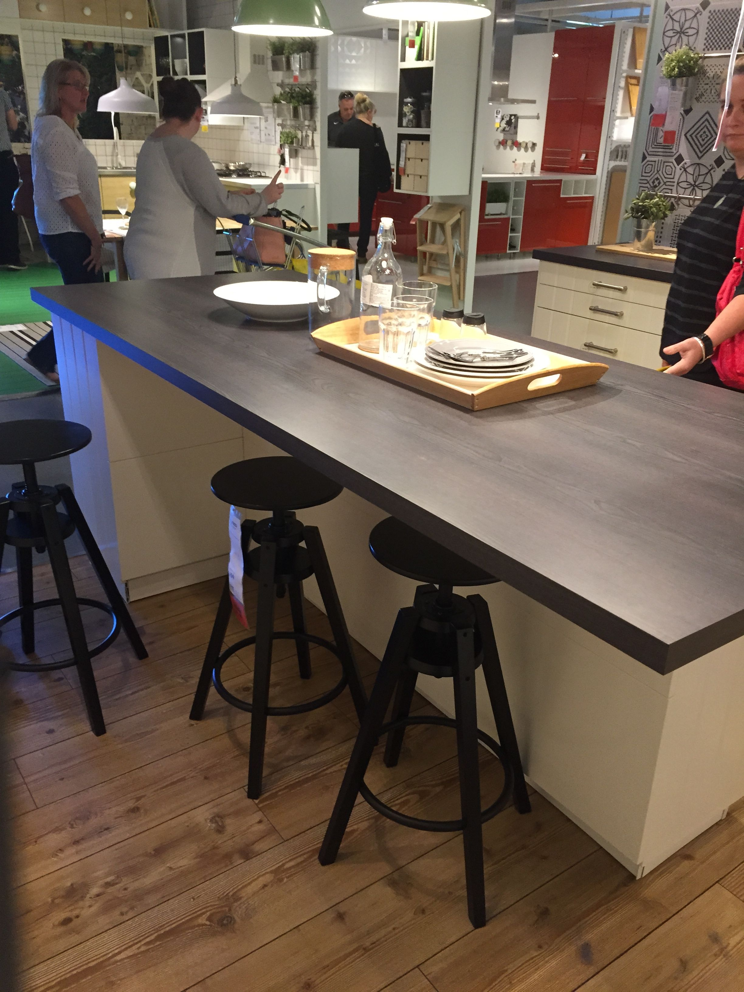 Metod Hittarp Kitchen Island 900x2300 Ikea