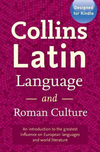 Collins Latin Language and Roman Culture (Easy Learning ...
