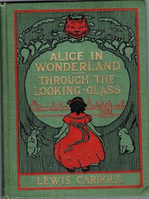 Alice no país das maravilhas - 1899 - 1907