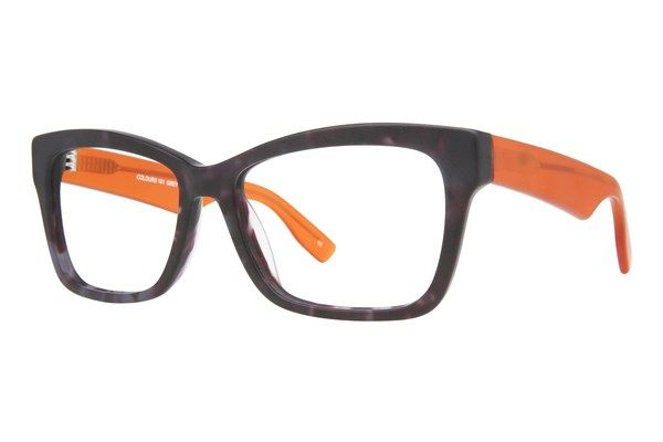 9ca3bf5ad8e Colours Collection 101 Eyeglasses Grey Tortoise