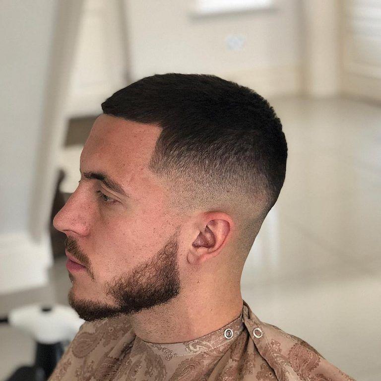 Eden Hazard Haircut Mens Haircuts Fade Fade Haircut Mens High Fade Haircut