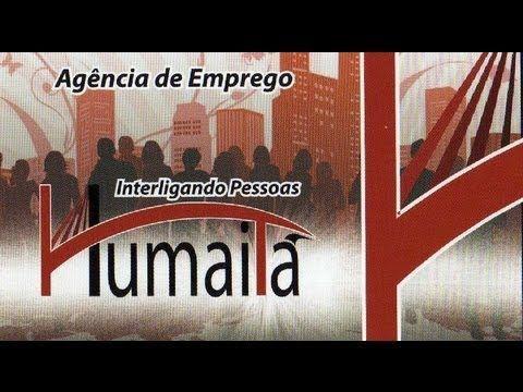 Logo da Humaitá