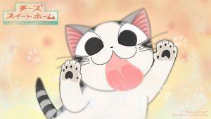 Browsing Deviantart El Dulce Hogar De Chi Dibujos Bonitos Gatito