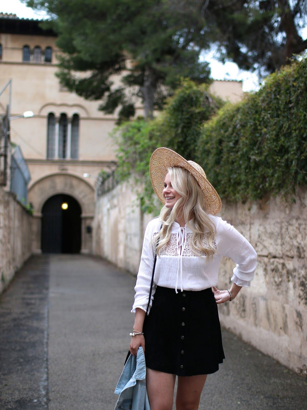 LOST IN PALMA, SPAIN - aandreaclare