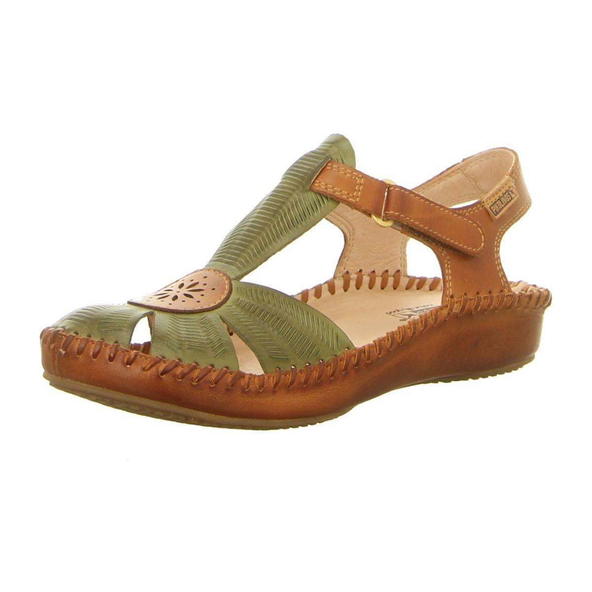 Grüne Sandalen günstig online kaufen | LadenZeile