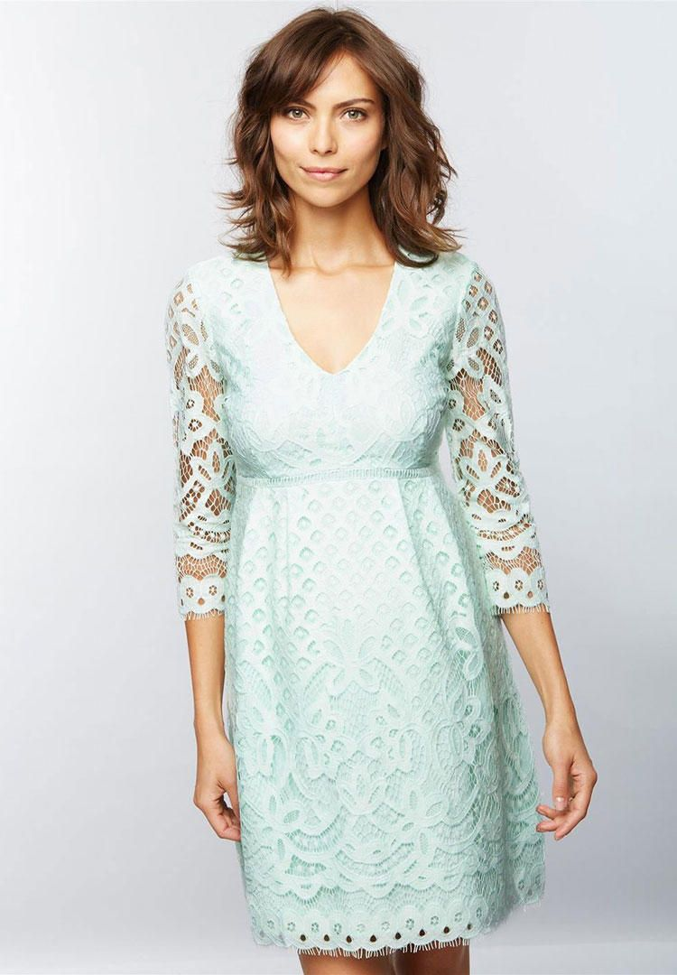 25 Best Baby Shower Dresses For Every Style And Shape
