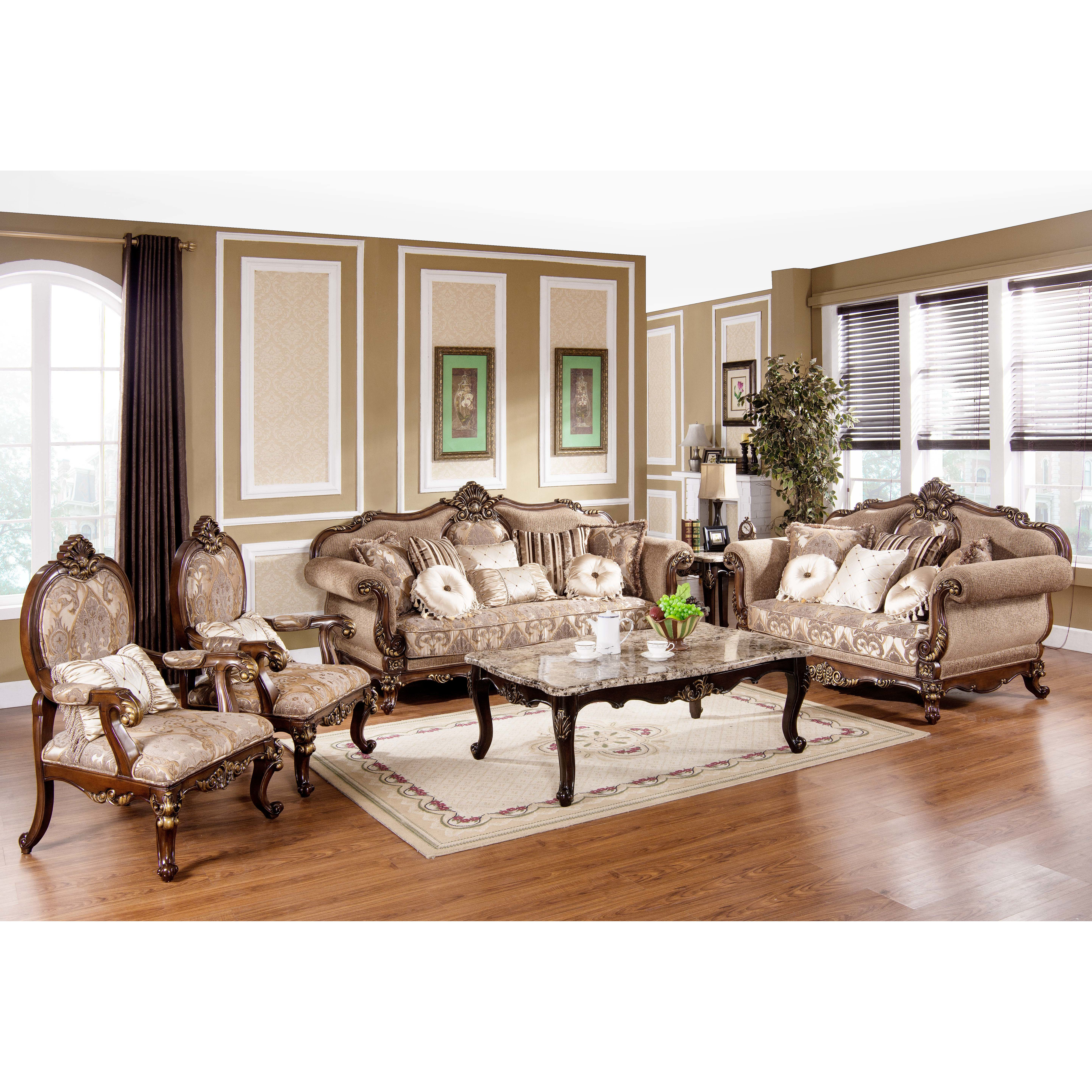 Peabody 2 Piece Living Room Set Living Room Sets Furniture