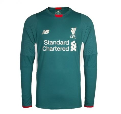 201abe513 Liverpool 2015 2016 Away Goalkeeper Shirt - Available at uksoccershop.com