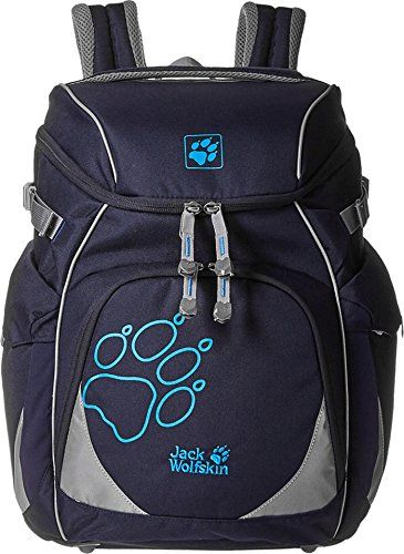 jack wolfskin kid scholl backpacks 22 liter