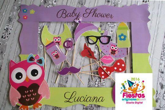 marcos para photos u decoramos tus baby showers fiestas de cumpleaos empresas y ms