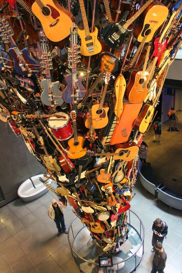 A Visit to Seattle with CityPASS (With images) | City pass ...