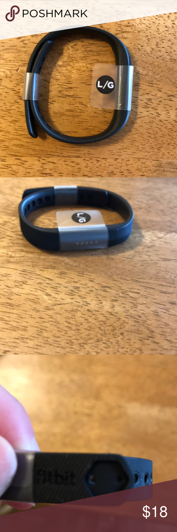 d121d23ce4afa Fitbit Flex 2 wrist band NWOT
