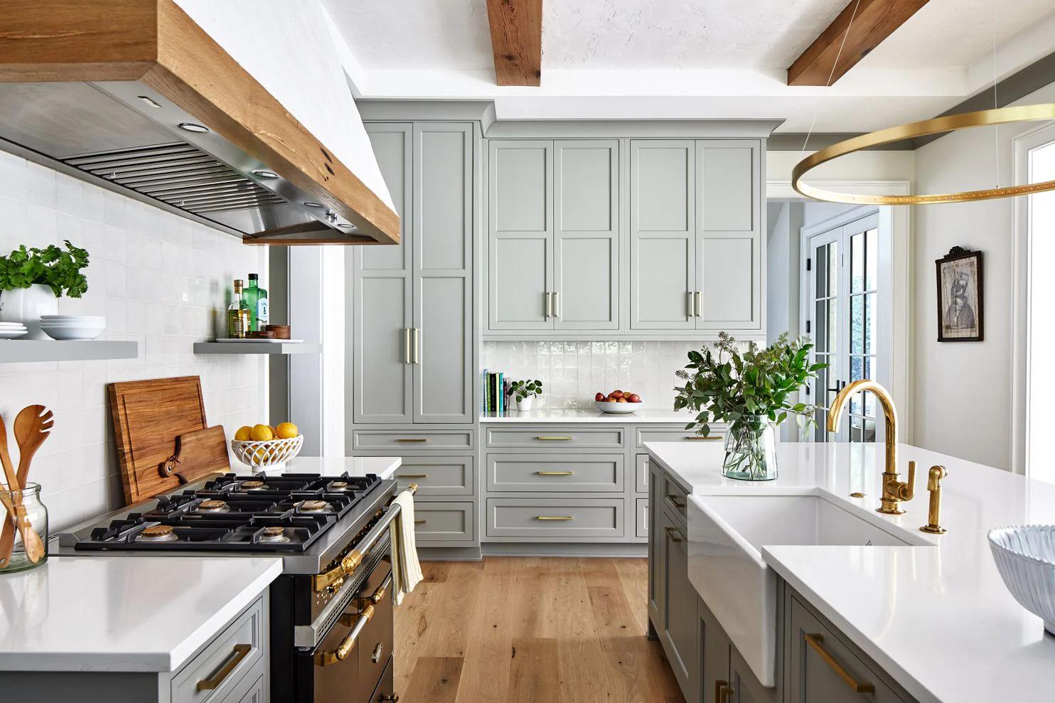Hottest kitchen and bathroom design trends for 9   Kitchen ...