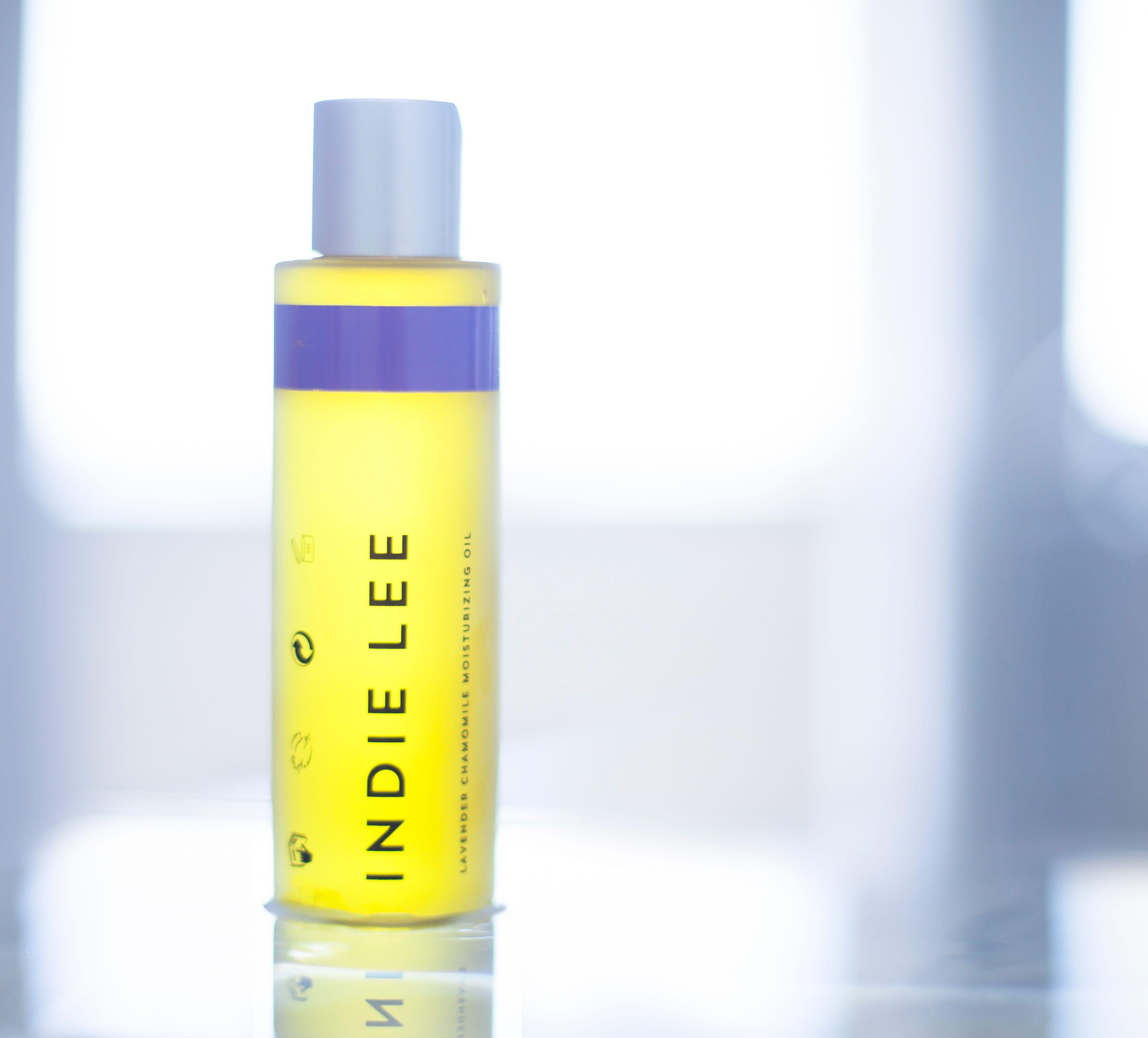 INDIE LEE LAVENDER CHAMOMILE MOISTURIZING OIL IndieLee