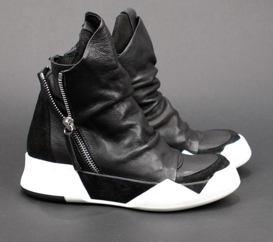 CINZIA ARAIASneaker boots c0WtFd