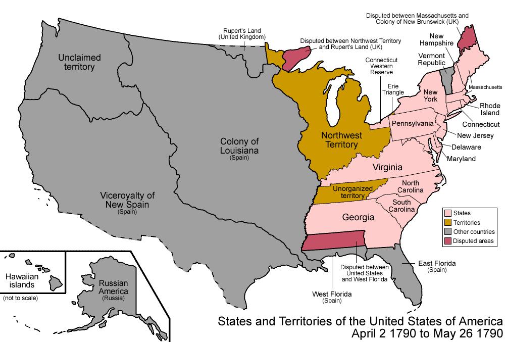 11 maps that explain Washington DC Washington dc and Washing dc