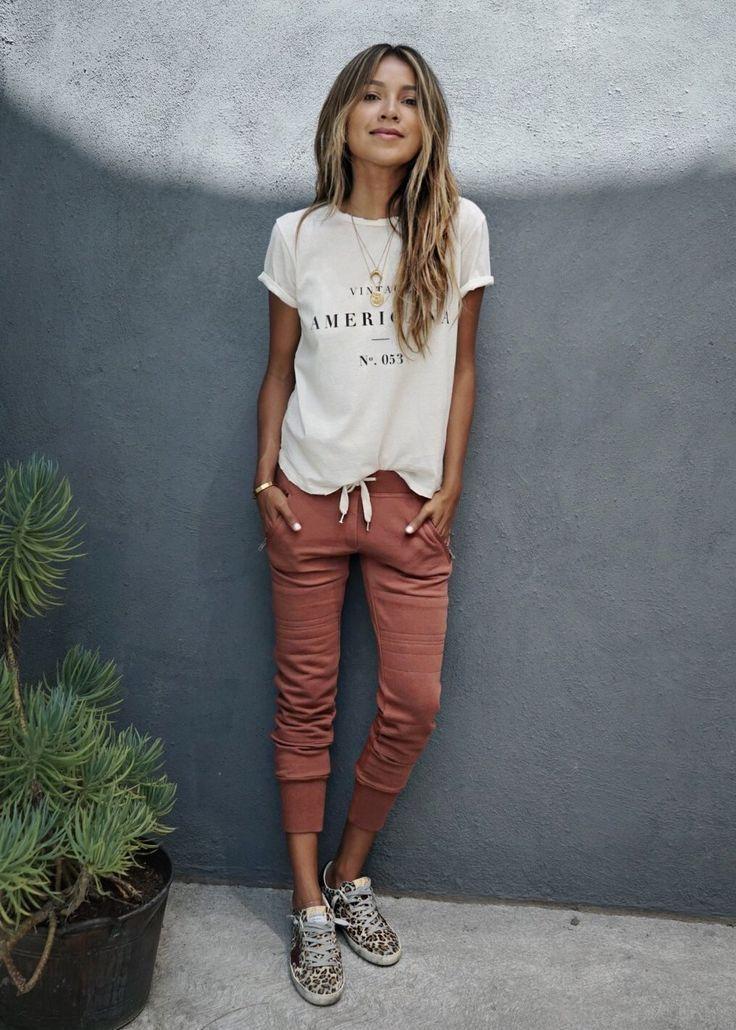 LUX JOGGERS  AUBURN trousers women's   pants      Auburn JOGGERS LUX Pants trousers women39s is part of Fashion -