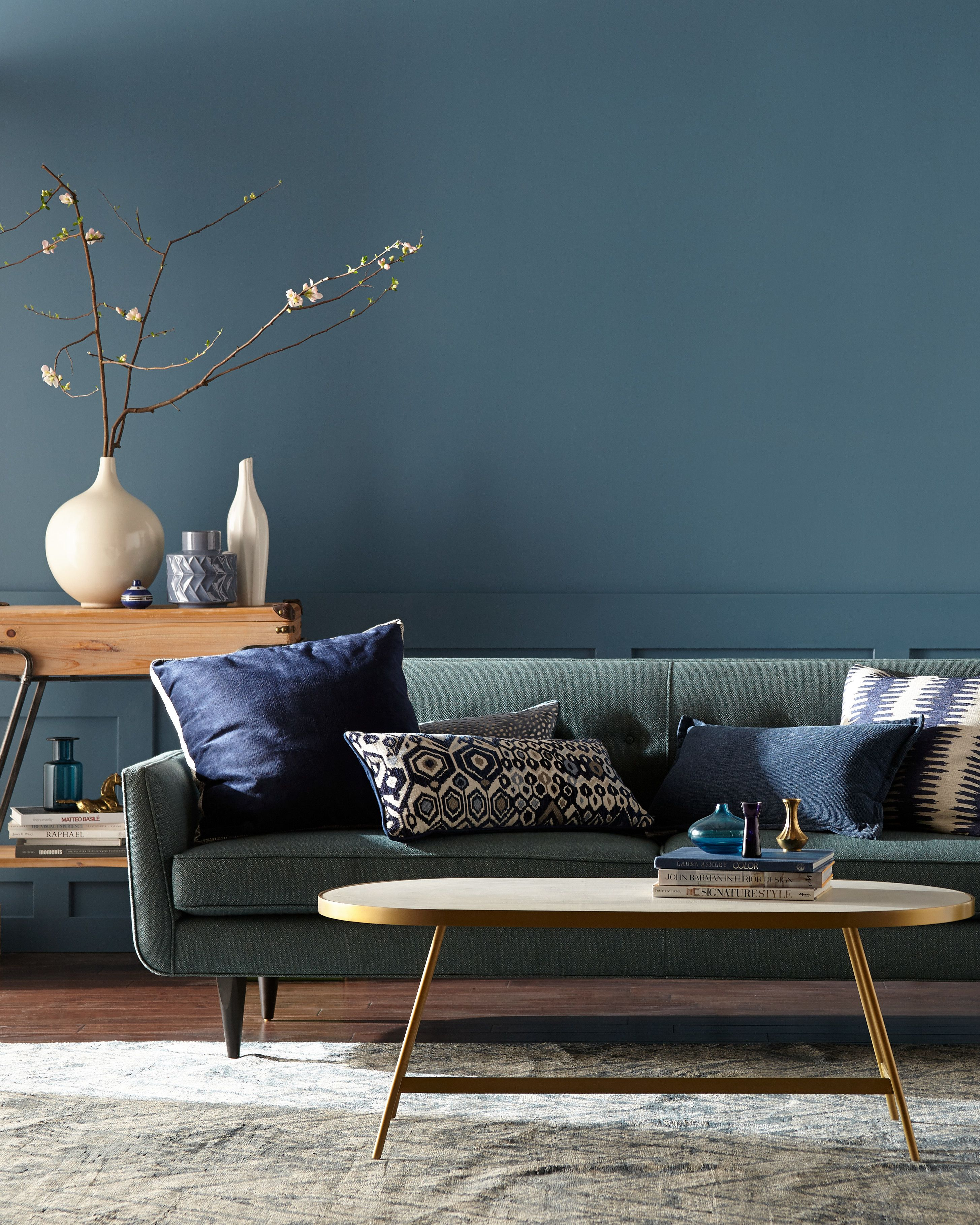 These Are The Most Popular Living Room Paint Colors For 2019 Popular Living Room Colors Blue Living Room Color Living Room Color Schemes #new #color #for #living #room