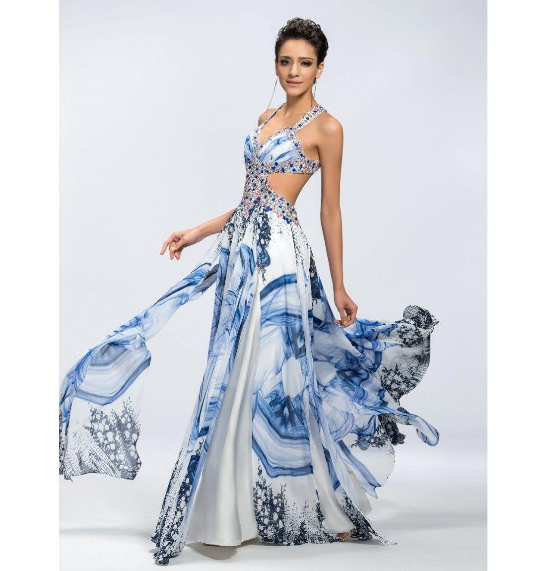 Pin auf sexy Kleid.