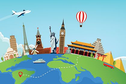 Having A Successful Business Will Give Me More Freedom And Time To Travel With My Family Travel Travel Agency Travel Wallpaper