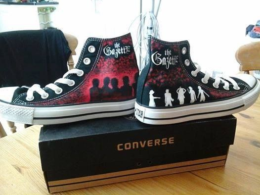 I want these so much 。・°°・(>_<)・°°・。