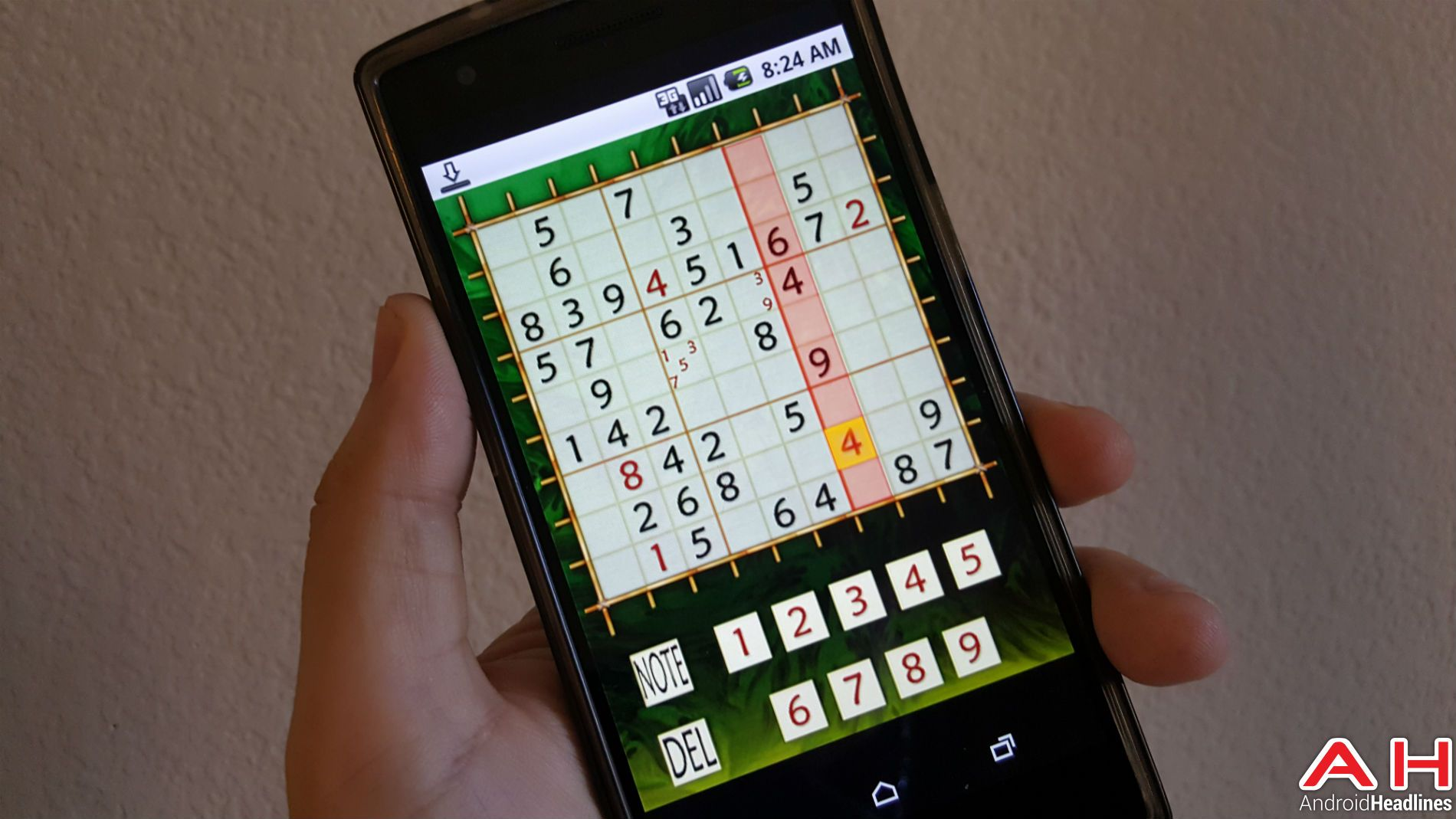 Featured Top 10 Sudoku Apps For Android Android apps